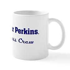 Mug-BAKER PERKINS