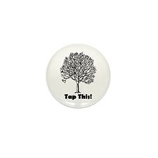 Tap This Mini Button (10 pack)