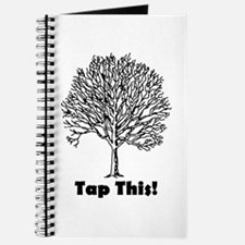 Tap This Journal
