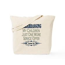 Parental Pride Tote Bag