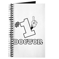 #1 - DOCTOR Journal
