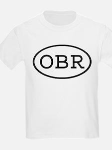 OBR Oval T-Shirt