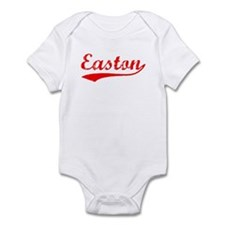 Vintage Easton (Red) Infant Bodysuit