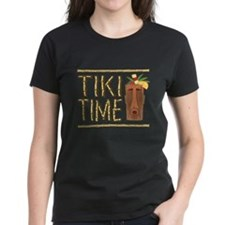 Tiki Time - Tee