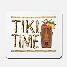 Tiki Time - Mousepad