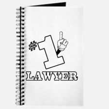 #1 - LAWYER Journal