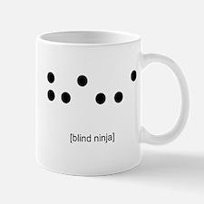 Blind Ninja Mug