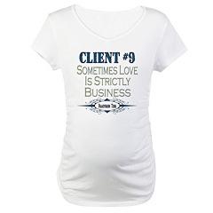 Client Number 9 Shirt