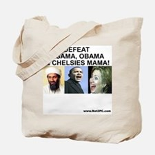 osama-obama-mama Tote Bag