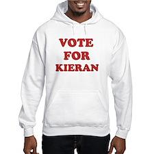 Vote for KIERAN Jumper Hoody