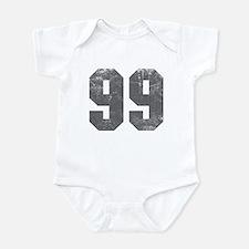 99 Infant Bodysuit