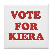 Vote for KIERA Tile Coaster