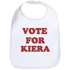 Vote for KIERA Bib