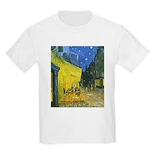 StarCafe02 T-Shirt