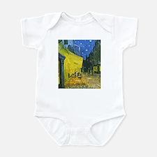 Surrealism Infant Bodysuit