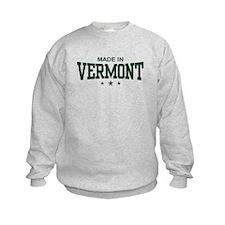 Made in Vermont Sweatshirt