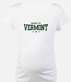 Made in Vermont Shirt