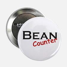 """Bean Counter 2.25"""" Button (10 pack)"""