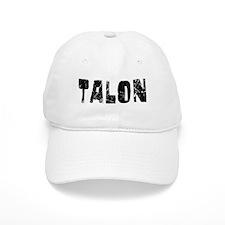 Talon Faded (Black) Baseball Baseball Cap