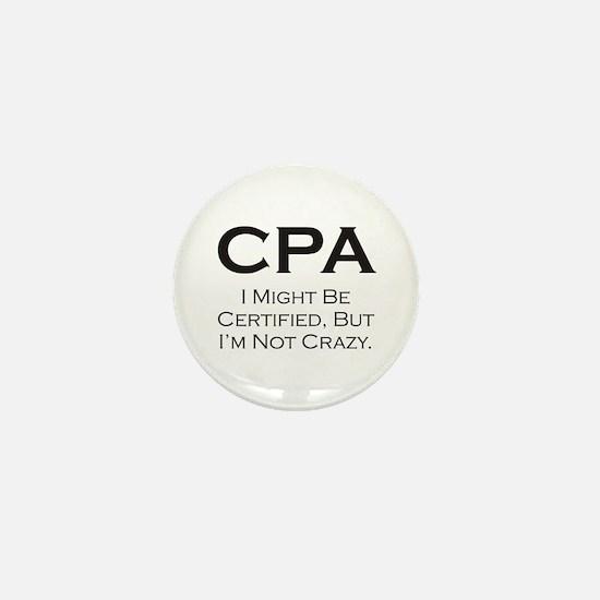 CPA #3 Mini Button