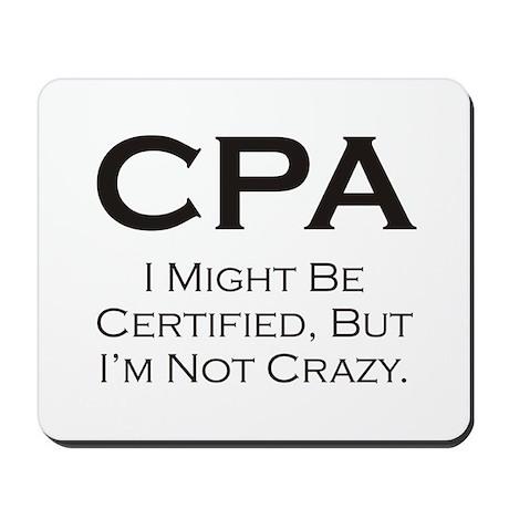CPA #3 Mousepad