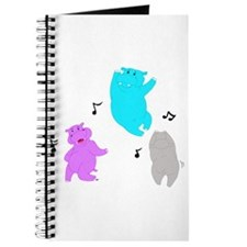Dancing Hippos Journal