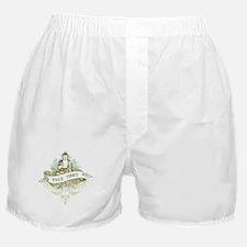 Stylish Vintage Free Tibet Boxer Shorts
