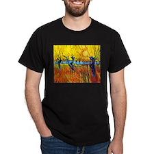 Cute Impressionism T-Shirt