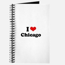 I love Chicago Journal