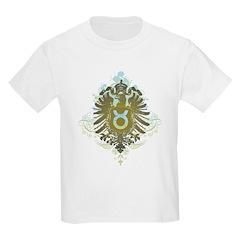 Stylish Vintage Taurus T-Shirt