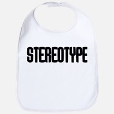 Stereotype Bib