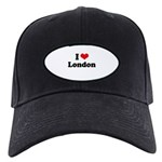 I love London Black Cap