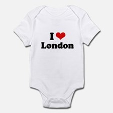I love London Onesie