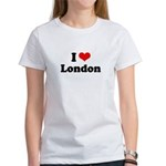 I love London Women's T-Shirt