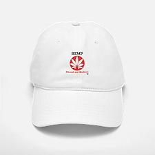 Hemp Fuel Company Baseball Baseball Cap