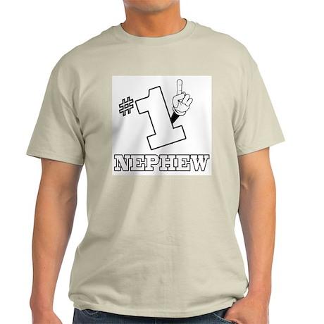 #1 - NEPHEW Light T-Shirt