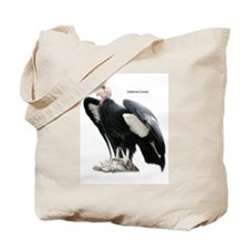 California Condor Tote Bag