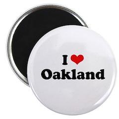 I love Oakland 2.25