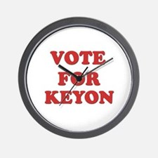 Vote for KEYON Wall Clock