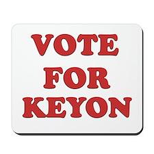 Vote for KEYON Mousepad