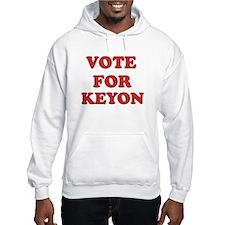 Vote for KEYON Hoodie