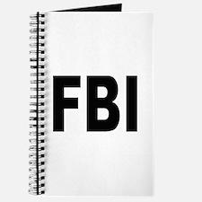 FBI Federal Bureau of Investigation Journal