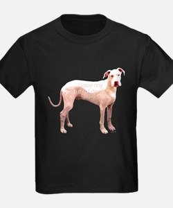 Great Dane Deaf Love T
