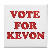 Vote for KEVON Tile Coaster