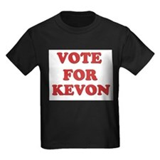 Vote for KEVON T