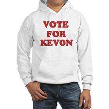 Vote for KEVON Hoodie