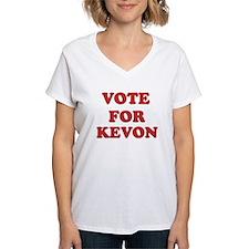 Vote for KEVON Shirt