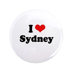 I love Sydney 3.5