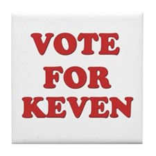 Vote for KEVEN Tile Coaster