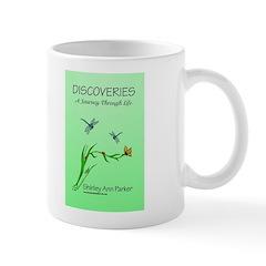 Discoveries - Mug